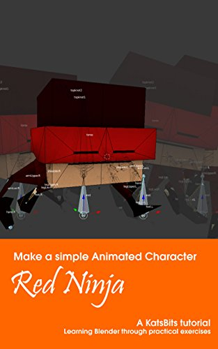 Amazon com: Blender Basics: Make a super-simple game-ready