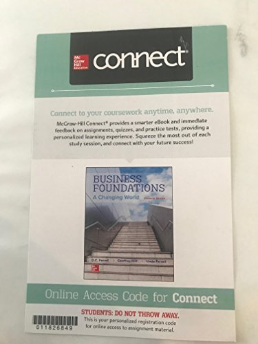 Bookbutler search mcgraw hill education business foundations a changing world 11 edition fandeluxe Image collections