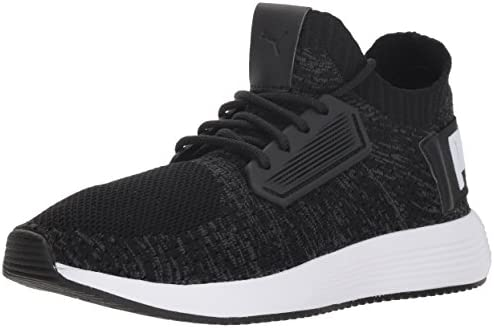 Puma Black-iron Gate-puma White