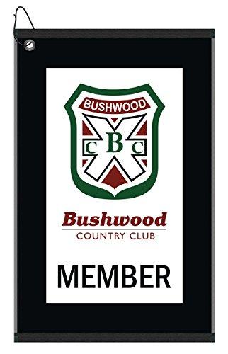 Bushwood Country Club Member Caddyshack Golf Towel by ReadyGOLF