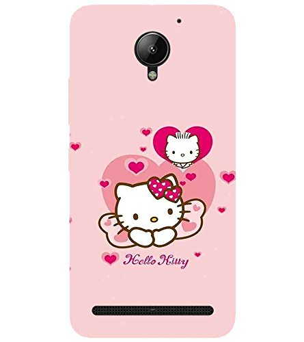 For Lenovo C2 : Lenovo C2 k10a40 hello kitty Printed: Amazon