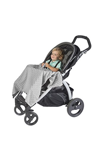 jl-childress-cuddle-n-cover-stroller-blanket-grey