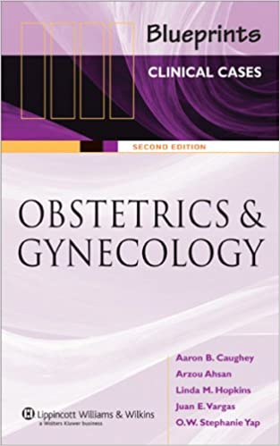 blueprints obstetrics gynecology pdf