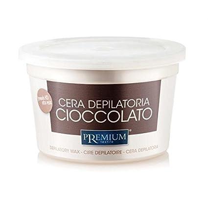 Premium Chocolate Caliente Cera, 350 ml para el microondas
