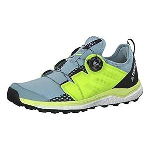 Adidas Terrex Agravic Boa Verde | Zapatillas Trail Mujer