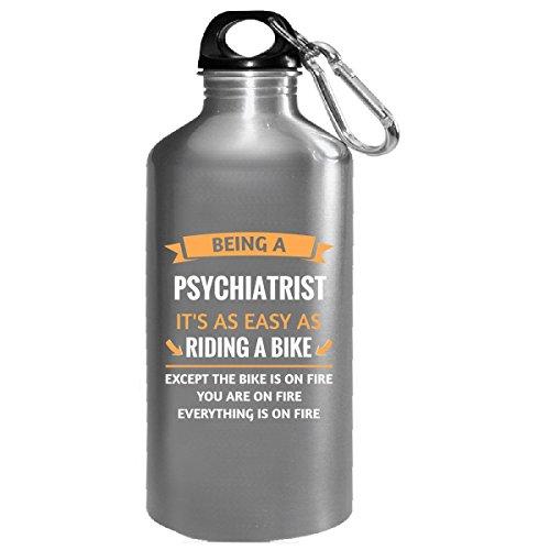 Funny Psychiatrist Design Gift - Water - Rock Psychiatrists