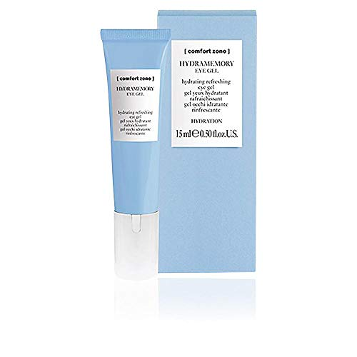 Comfort Zone Hydramemory Eye Gel, 0.5 Fluid - Comfort Hydrating Cream