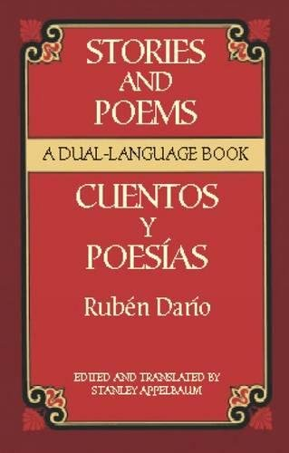 Stories and Poems/Cuentos y Poesías: A Dual-Language Book (Dover Dual Language Spanish)
