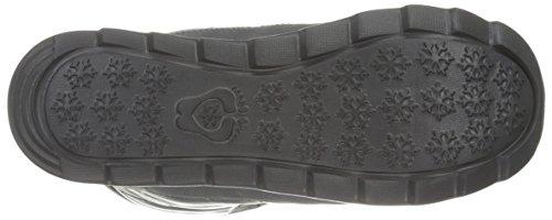 Stiefelleten/Boots Damen, farbe Schwarz , marke SKECHERS, modell Stiefelleten/Boots Damen SKECHERS 48730S DOUBLE GREAT Schwarz Dunkelgrau