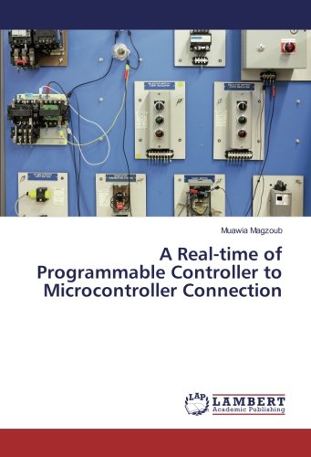 A Real-time of Programmable Controller to Microcontroller Connection pdf