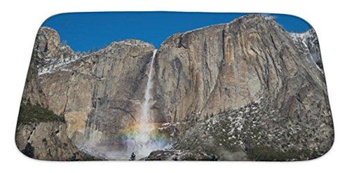Rainbow Yosemite National Park - 9