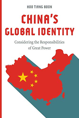 Image of China's Global Identity: Considering the Responsibilities of Great Power