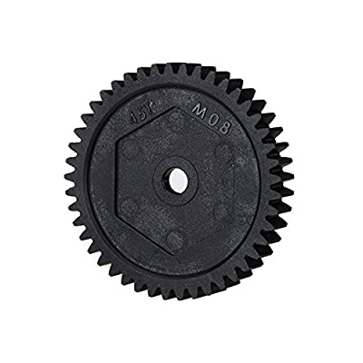 Traxxas 8053 45-Tooth Spur Gear (TRX-4): Toys & Games