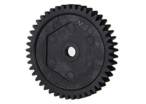 - Traxxas 8053 45-Tooth Spur Gear (TRX-4)