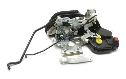 Hyundai Latch (Genuine Hyundai 81315-2C000 Door Latch and Actuator)