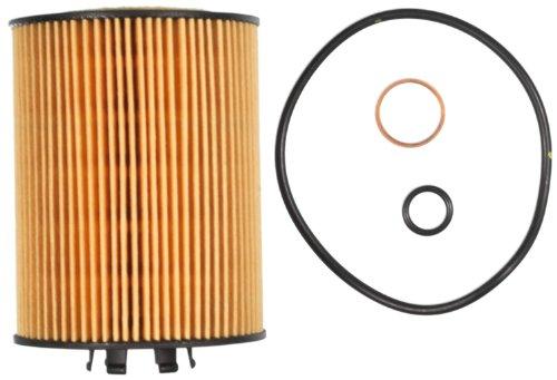 545i oil filter - 2