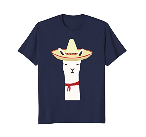 Mexican Lama Hero T-Shirt best for lama lover (Cap Womens Mexico T-shirt Sleeve)
