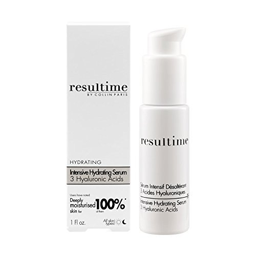 COLLIN RESULTIME Intensive Hydrating Serum 3 Hyaluronic Acids 50ml by COLLIN PARIS RESULTIME