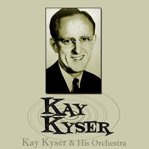 Kay Kyser - Ole Buttermilk Sky