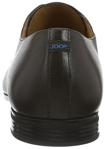 Joop! Kleitos Lace Calf, Zapatos de Cordones Derby para Hombre Marrón - Braun (Dark Brown 702)