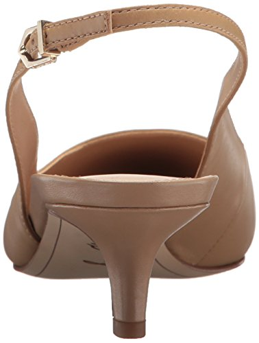 Sam Nude Femme Ludlow Escarpins Edelman Leather Classic XqxXr6t