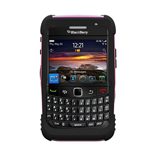 Trident Aegis Protective Case for BlackBerry Bold- Retail...