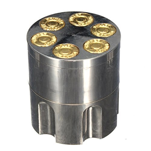 Aluminum-3-Layers-Tobacco-Spice-Bullet-Herb-Grinder-Revolver