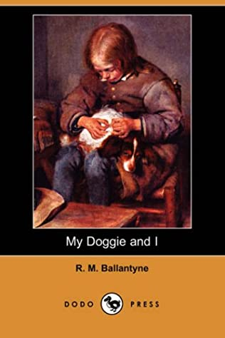 book cover of My Doggie and I