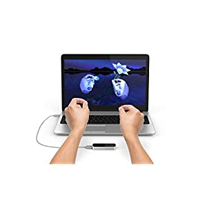 Ratings and reviews for Leap Motion Controller for Mac or PC (Retail Packaging and Updated Software)