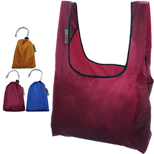 Ripstop Nylon Bag - 7