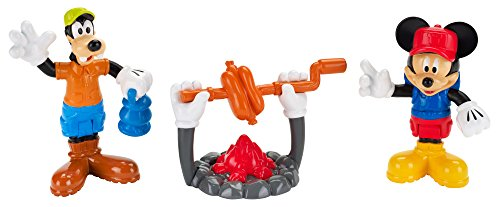 Fisher Price Disney Mickey Clubhouse Campfire