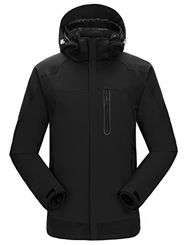All Weather Jacket - 6