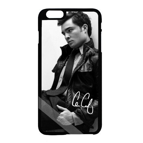 Chuck Bass 14 HD image fashion black phone cases cover for iPhone 6