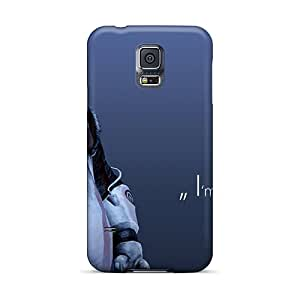 YhG5866ahid Case Cover For Galaxy S5/ Awesome Phone Case
