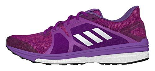 adidas Supernova Sequence 9 W, Zapatillas de Running Unisex Adulto Morado (Pursho / Plamet / Rosimp)