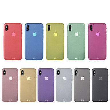 coque iphone 8 couleur