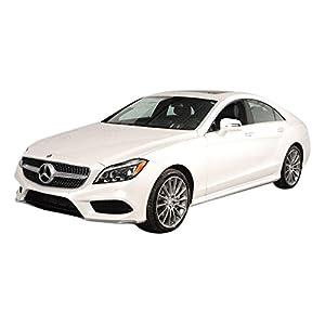 Amazon.com: 2016 Mercedes-Benz CLS550 Reviews, Images, and Specs: Vehicles
