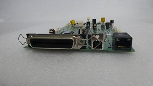 P637D Dell 2330dn Parallel/USB Ethernet Main Controller Board by Dell (Image #1)