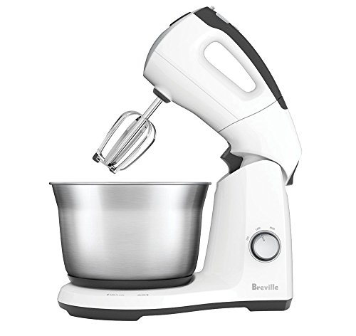 Breville USA BEM600XL Handy Stand (Best Breville Food Mixer)