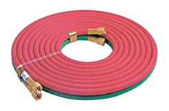 Lincoln Electric KH578 Oxy-Acetylene Hos...
