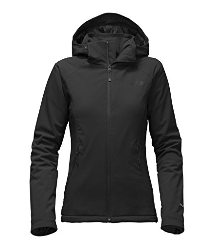 - The North Face Women's Apex Elevation Jacket TNF Black/TNF Black Medium