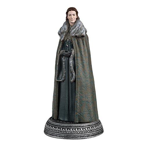HBO Game of Thrones Eaglemoss Figurine Collection #18 Khal Drogo Figure