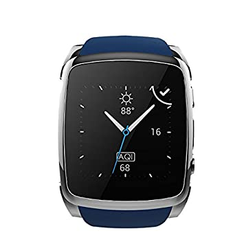 "PRIXTON SW21 - Smartwatch 1.54"" Bluetooth, iOS/Android, ..."
