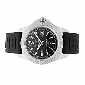 Breitling Colt automatic-self-wind mens Watch A1738811/BD44 (Certified Pre-owned)