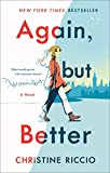 Image of Again, but Better: A Novel