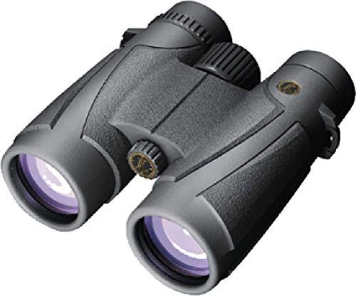 Leupold BX-1 McKenzie 10x42 Binoculars, Shadow Gray