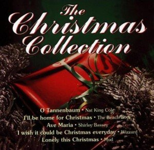 Various Artists - The Christmas Collection (Dillard's) - Amazon ...