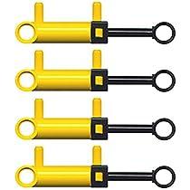 Lego Technic Pneumatic System v2 Piston Cylinder Pump Switch Valve Tube Hose NEW