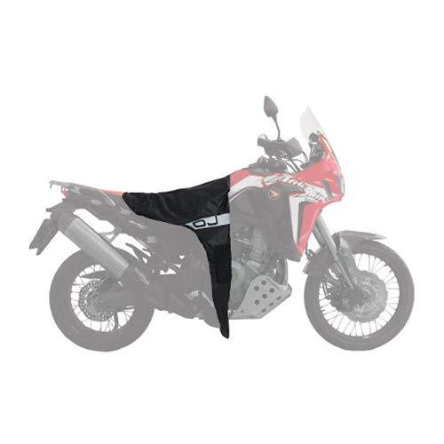 OJ Atmosfere Metropolitane C005 OJ Couvre-Jambes imperm/éable et Coupe-Vent pour Moto Compatible avec Suzuki Gladius