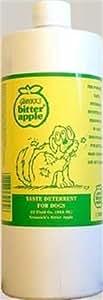 Grannicks Bitter Apple Dog Chew Deterrent, 32-Ounce
